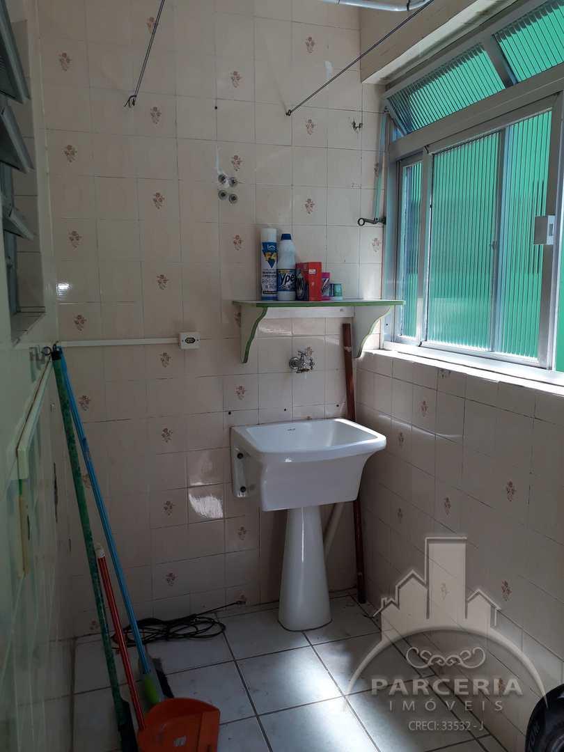 Apartamento com 1 dorm, Jardim Casqueiro, Cubatão - R$ 200 mil, Cod: 1039