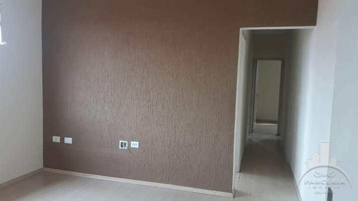 Apartamento com 2 dorms, Vila Nova, Cubatão - R$ 195 mil, Cod: 1050