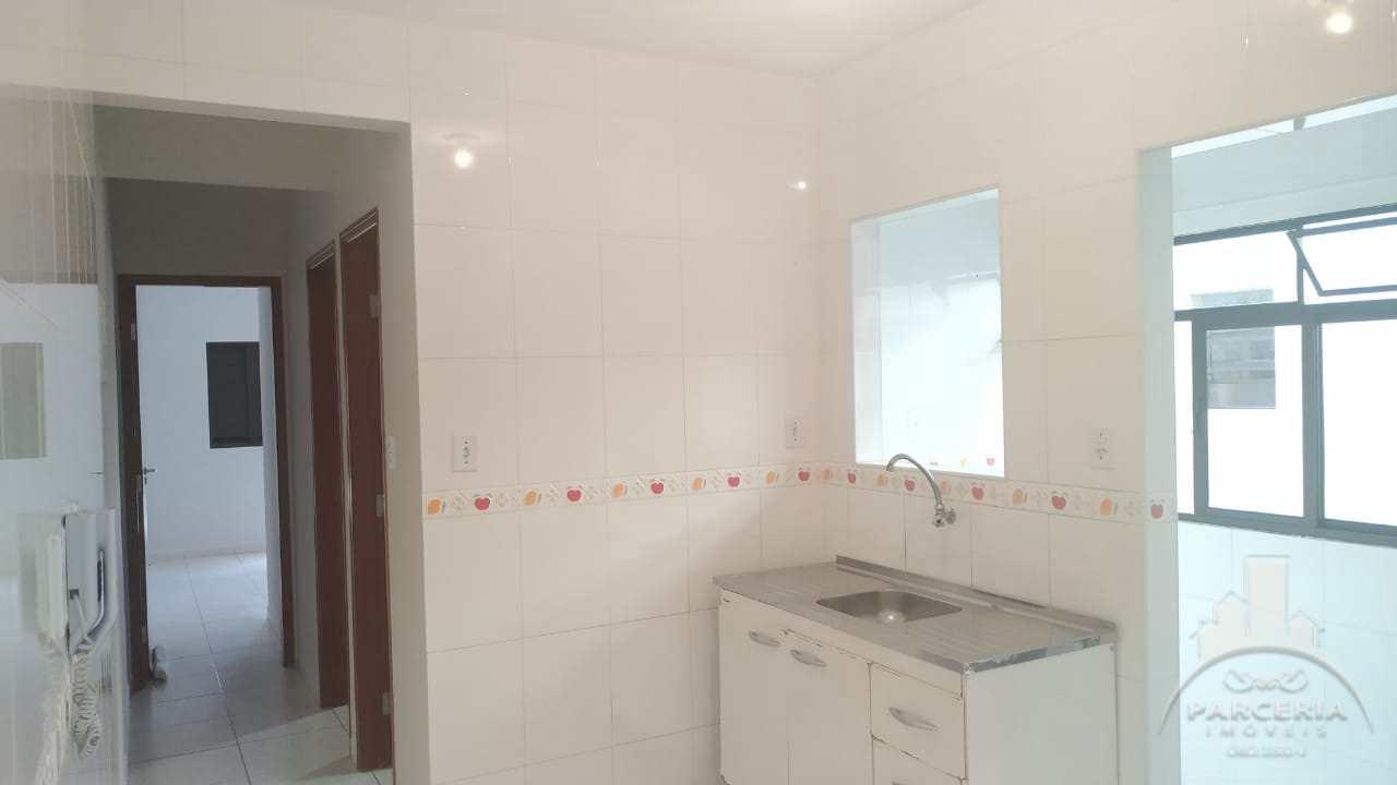 Apartamento com 2 dorms, Jardim Casqueiro, Cubatão - R$ 189 mil, Cod: 1059