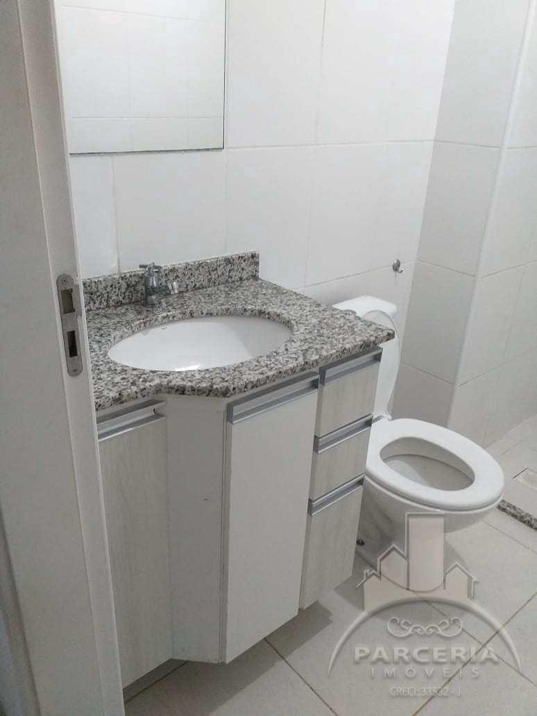 Apartamento com 2 dorms, Centro, Cubatão - R$ 200 mil, Cod: 1072