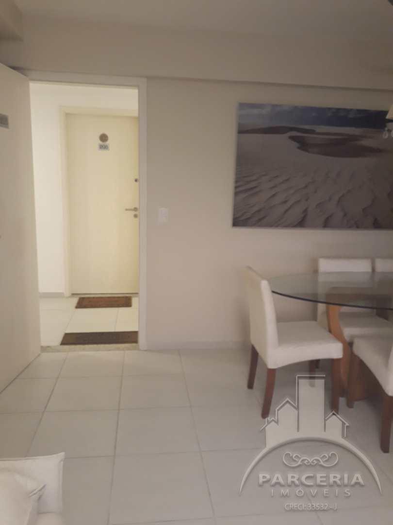 Apartamento com 2 dorms, Vila Paulista, Cubatão - R$ 211 mil, Cod: 1089