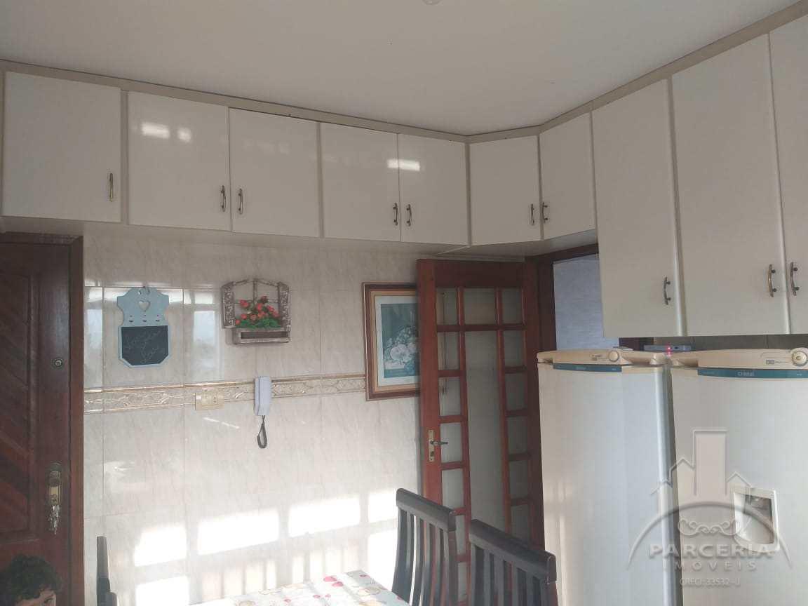 Apartamento com 3 dorms, Jardim Casqueiro, Cubatão - R$ 300 mil, Cod: 1092