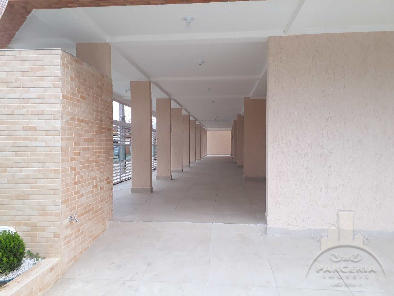 Apartamento com 2 dorms, Vila Nova, Cubatão, Cod: 1098