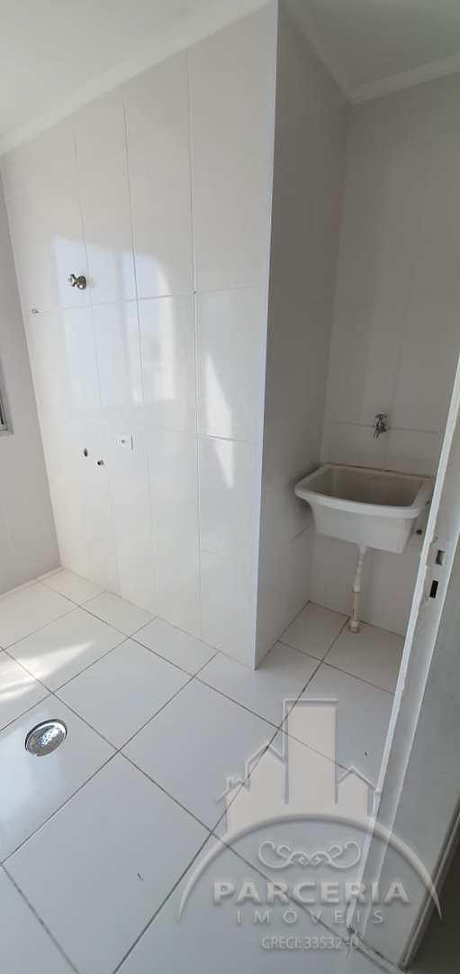 Apartamento com 2 dorms, Vila Belmiro, Santos - R$ 318 mil, Cod: 1108
