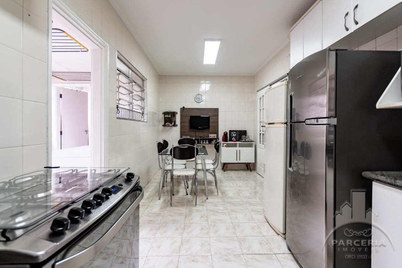 Apartamento com 3 dorms, Gonzaga, Santos - R$ 650 mil, Cod: 1109