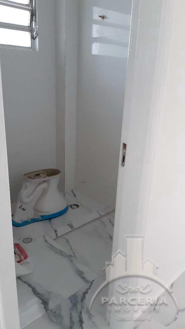 Apartamento com 1 dorm, Vila Nossa Senhora de Fátima, São Vicente - R$ 1.34 mi, Cod: 1111