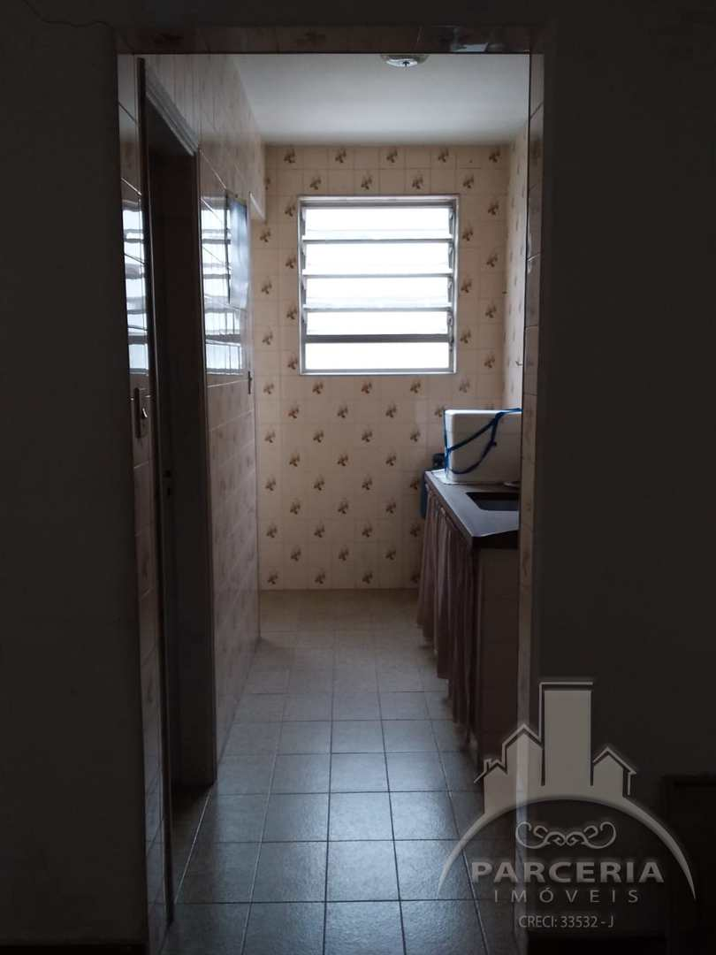 Apartamento com 1 dorm, Canto do Forte, Praia Grande - R$ 140 mil, Cod: 1114