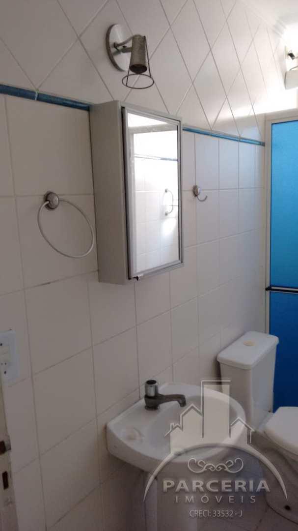 Apartamento com 1 dorm, Aviação, Praia Grande - R$ 150 mil, Cod: 1117