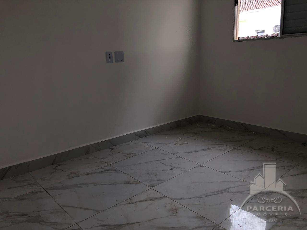 Sobrado com 2 dorms, Guilhermina, Praia Grande - R$ 265 mil, Cod: 1123