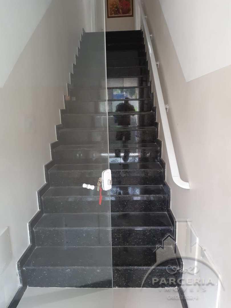 Holl da escadaria