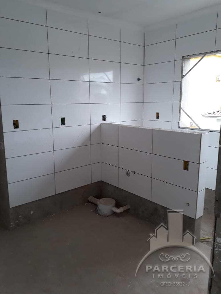 Apartamento com 1 dorm, Jardim Casqueiro, Cubatão - R$ 175 mil, Cod: 1133