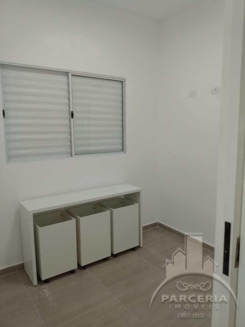 Casa com 2 dorms, Vila Couto, Cubatão - R$ 260 mil, Cod: 1140