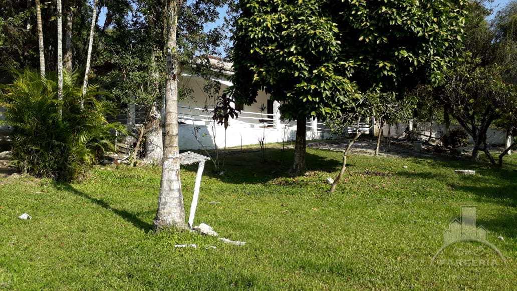 Chácara com 5 dorms, Savoy, Itanhaém, Cod: 1145
