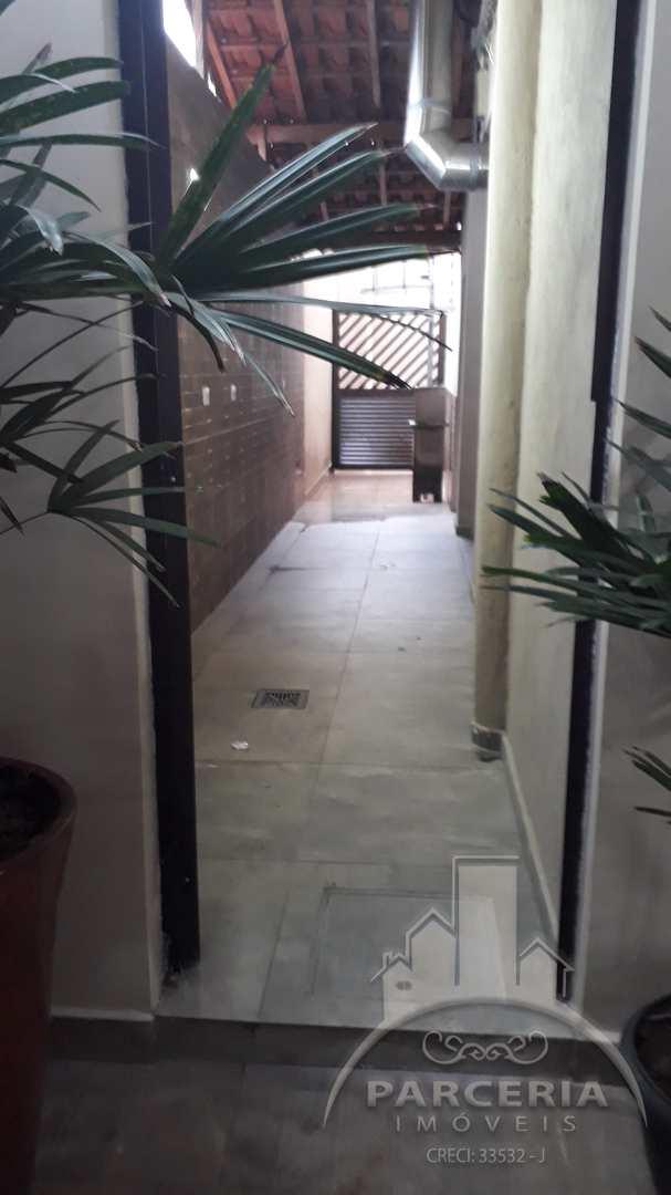 Apartamento com 2 dorms, Jardim Casqueiro, Cubatão, Cod: 1149