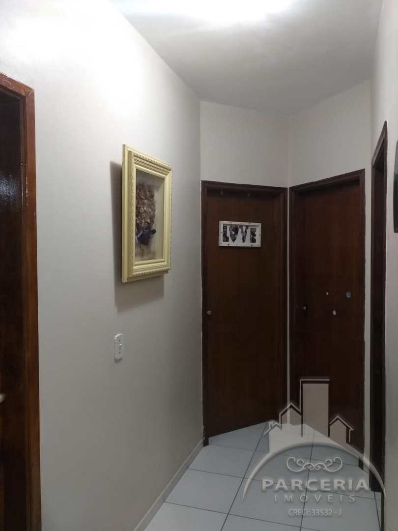 Casa com 3 dorms, Vila São Benedito, Cubatão - R$ 310 mil, Cod: 1155
