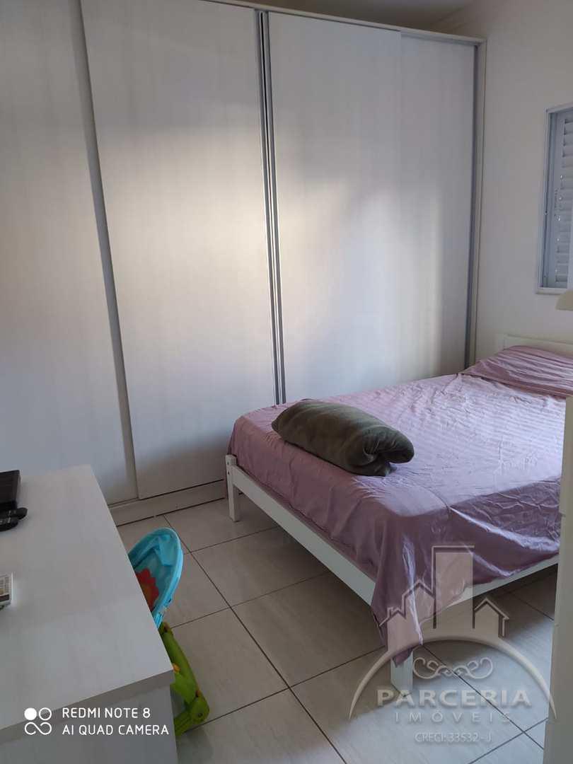 Casa com 3 dorms, Jardim Casqueiro, Cubatão - R$ 310 mil, Cod: 1162