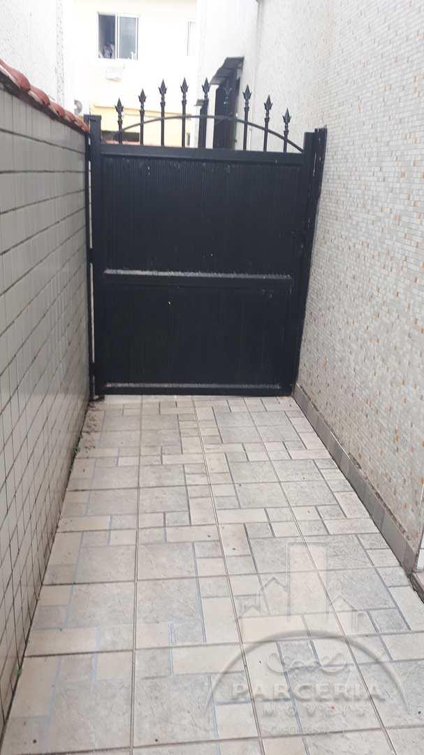 Apartamento com 3 dorms, Jardim Casqueiro, Cubatão - R$ 235 mil, Cod: 1169