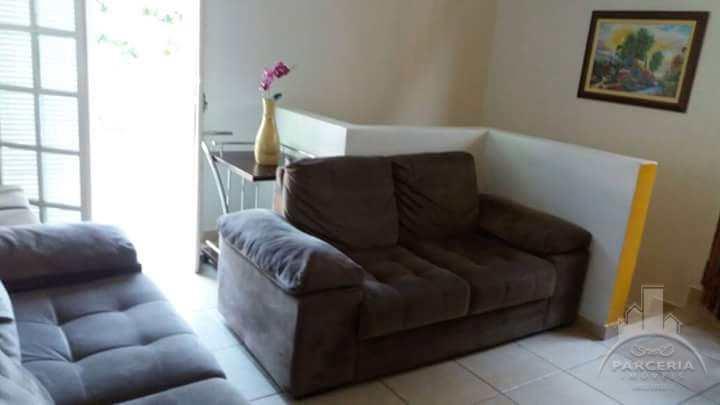 Casa com 2 dorms, Vila Ponte Nova, Cubatão - R$ 260 mil, Cod: 1170