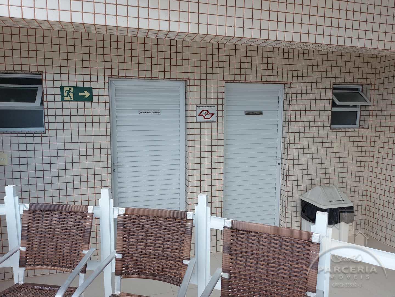 Apartamento com 3 dorms, Ocian, Praia Grande - R$ 450 mil, Cod: 1185