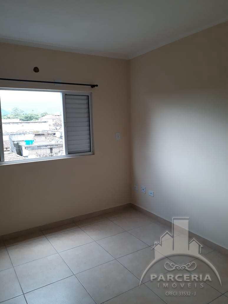 Apartamento com 1 dorm, Vila Paulista, Cubatão - R$ 185 mil, Cod: 1189