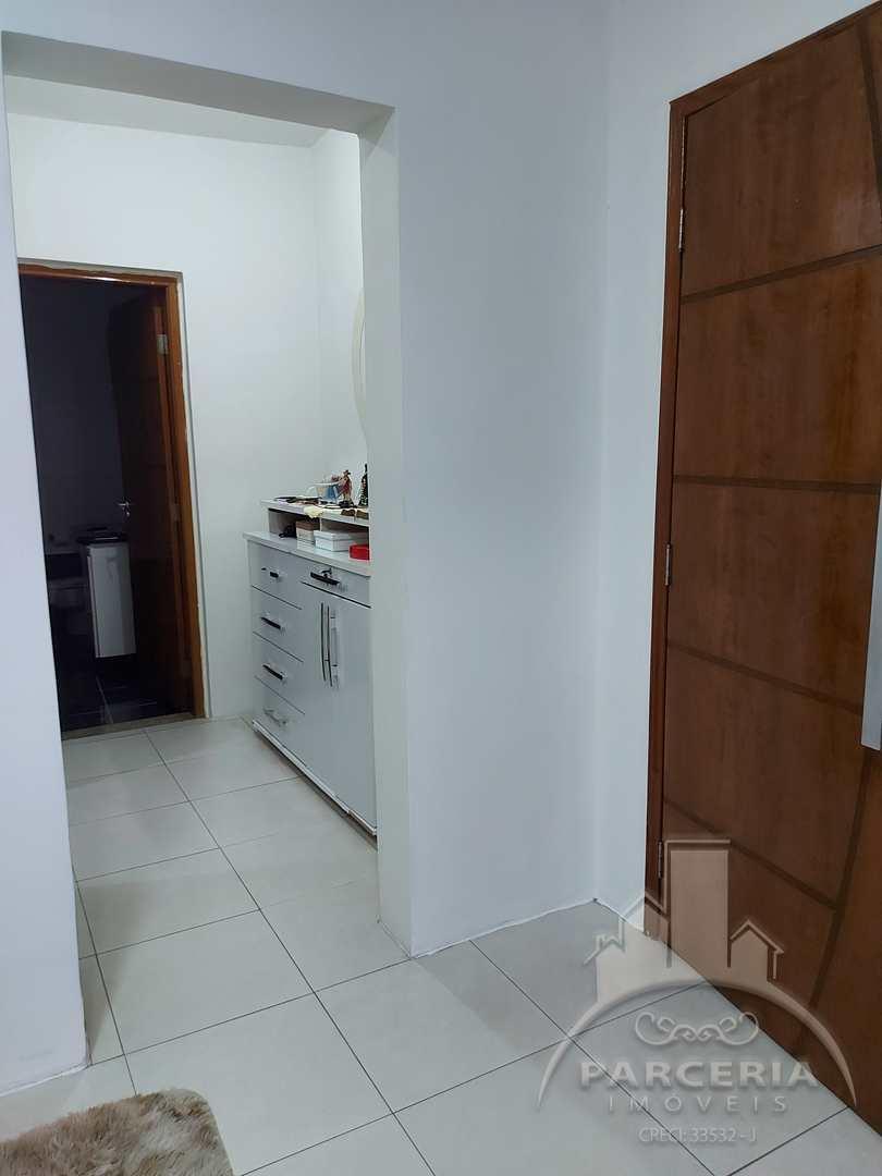 Apartamento com 3 dorms, Parque Fernando Jorge, Cubatão - R$ 450 mil, Cod: 1190