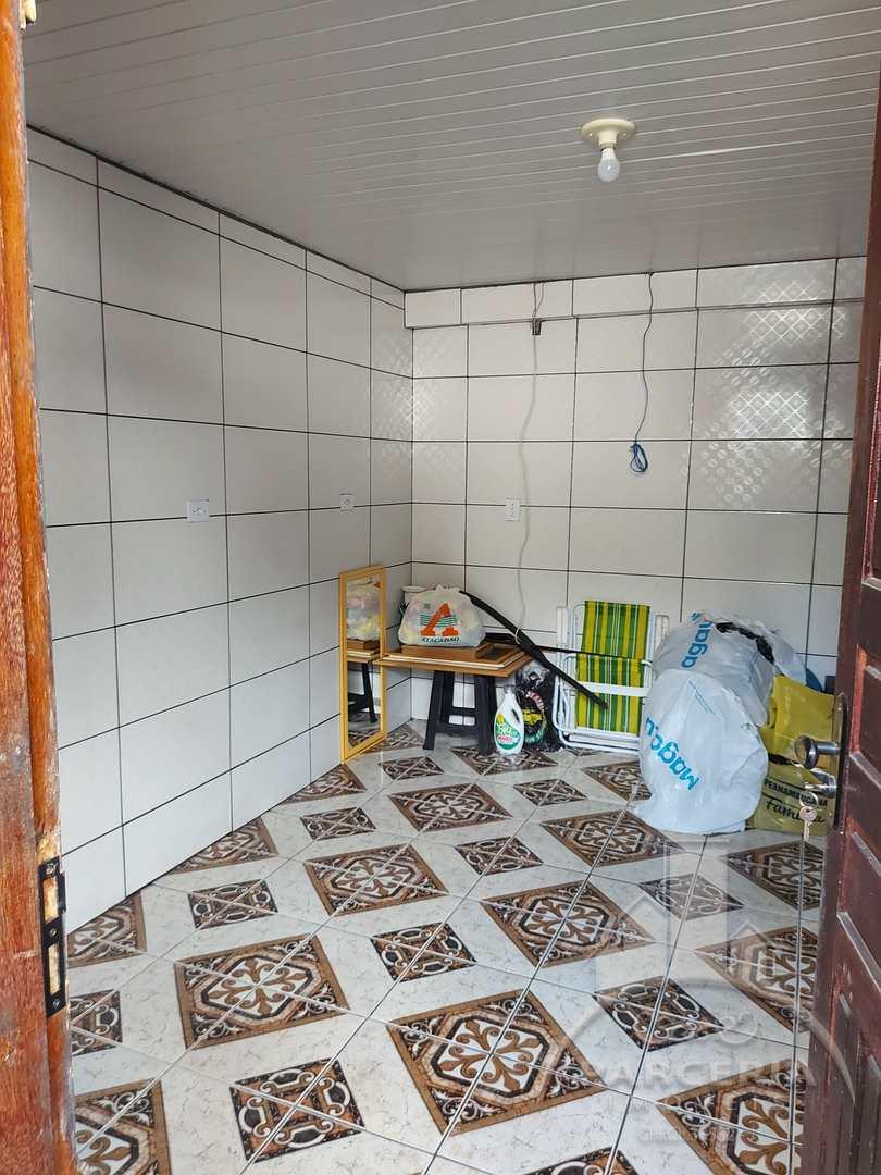 Casa com 2 dorms, Vila Costa Muniz, Cubatão - R$ 250 mil, Cod: 1191
