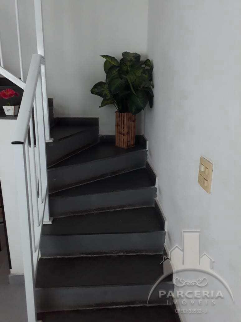 Casa com 2 dorms, Parque São Luis, Cubatão - R$ 135 mil, Cod: 1193