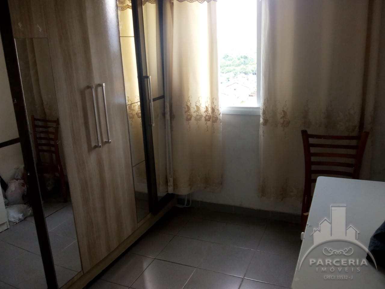Apartamento com 3 dorms, Parque São Luis, Cubatão - R$ 115 mil, Cod: 1194