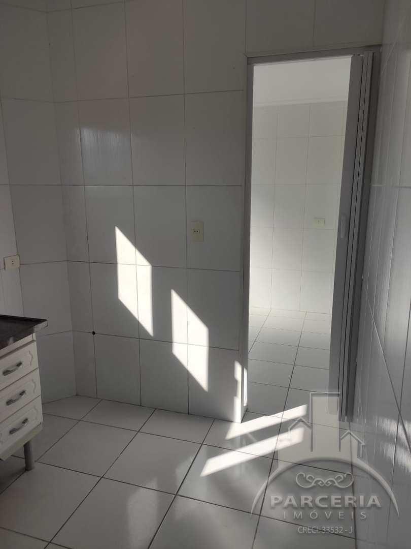 Apartamento com 1 dorm, Jardim Casqueiro, Cubatão - R$ 175 mil, Cod: 1195