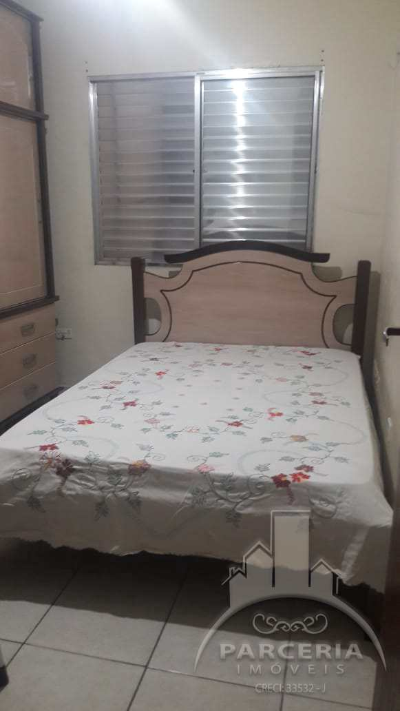Casa com 3 dorms, Vila Caraguata, Cubatão - R$ 250 mil, Cod: 1209