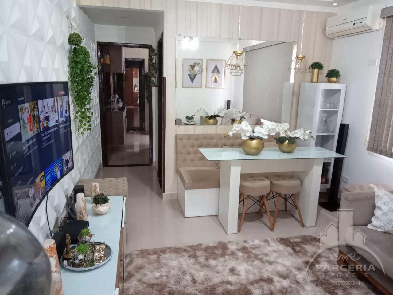 Casa com 2 dorms, Jardim Casqueiro, Cubatão - R$ 350 mil, Cod: 1221