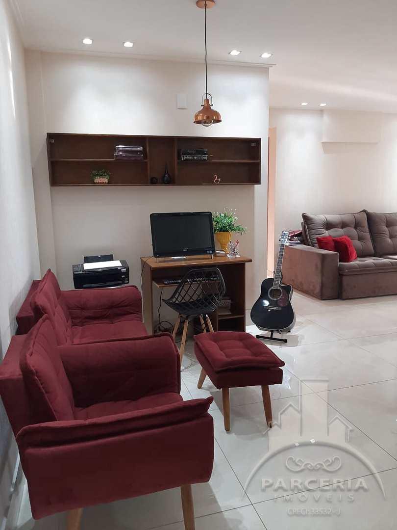 Apartamento com 2 dorms, Canto do Forte, Praia Grande - R$ 640 mil, Cod: 1225