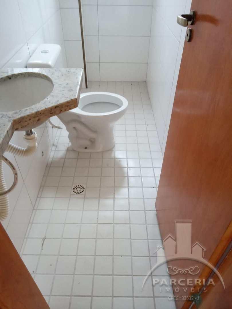 Apartamento com 2 dorms, Vila Nova, Cubatão - R$ 220 mil, Cod: 1228