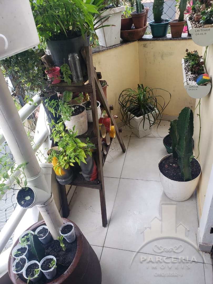Apartamento com 2 dorms, Jardim Casqueiro, Cubatão - R$ 270 mil, Cod: 1229