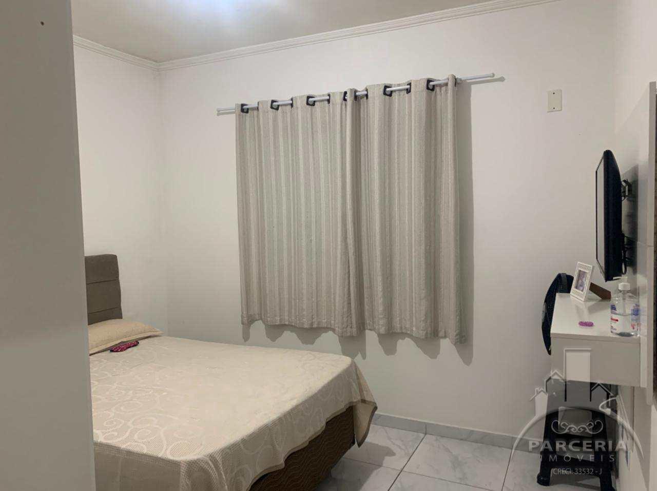 Apartamento com 2 dorms, Jardim Casqueiro, Cubatão, Cod: 1232