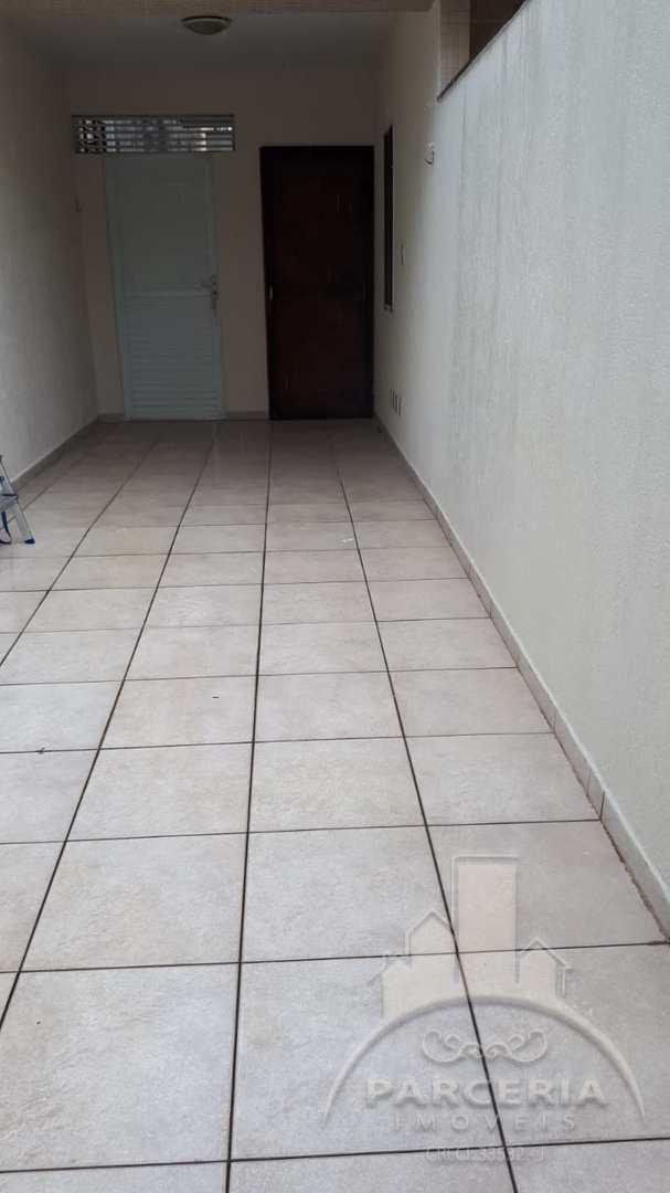 Casa com 3 dorms, Embaré, Santos - R$ 775 mil, Cod: 1236