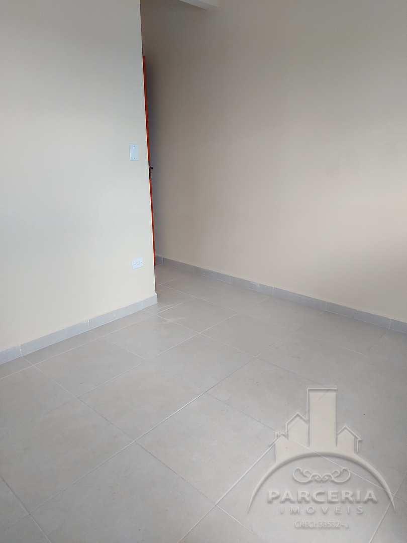 Apartamento com 2 dorms, Jardim Casqueiro, Cubatão, Cod: 1237