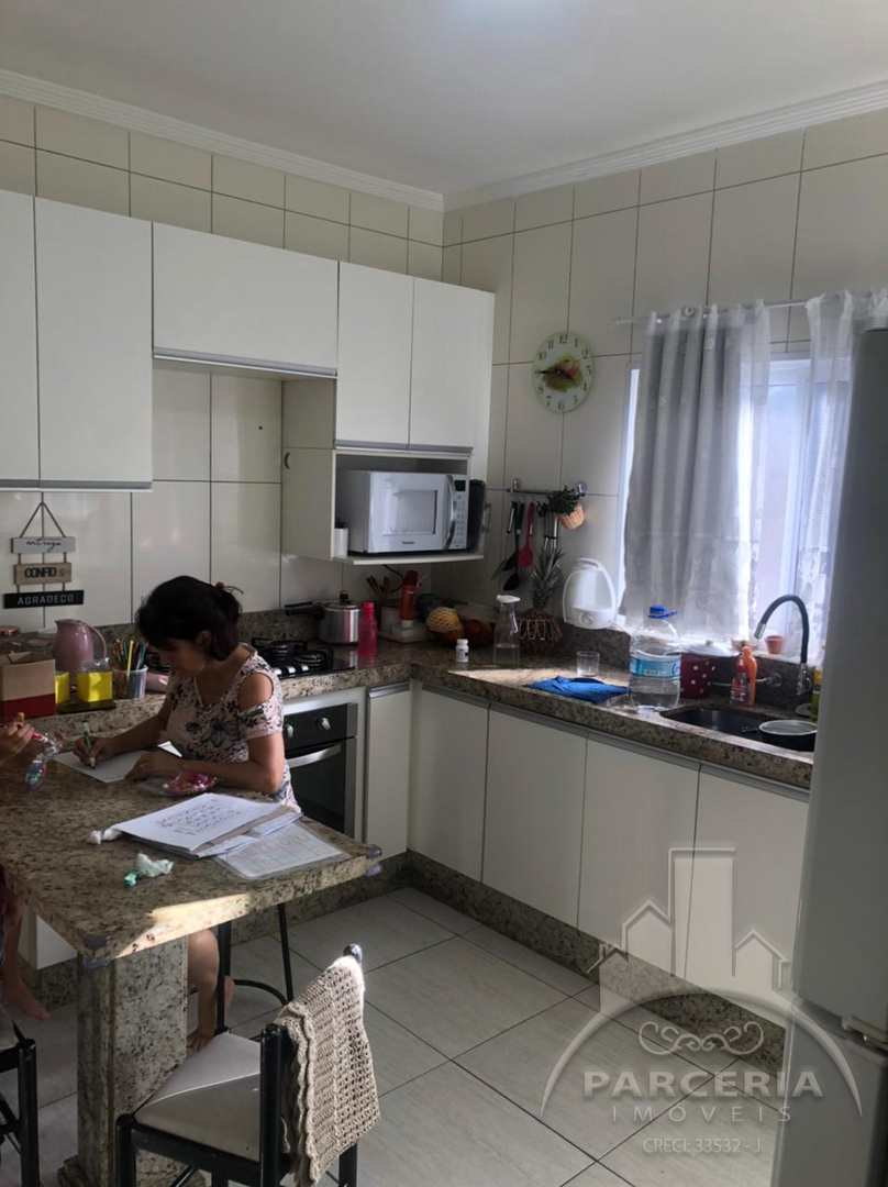 Casa com 3 dorms, Jardim Casqueiro, Cubatão, Cod: 1238