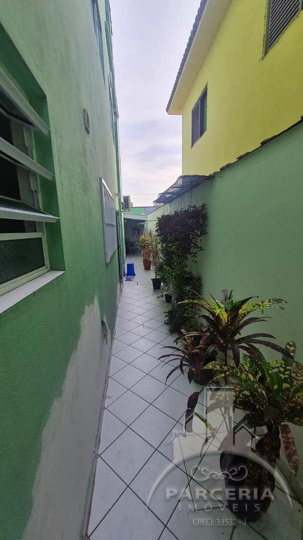 Casa com 2 dorms, Jardim Casqueiro, Cubatão - R$ 290 mil, Cod: 1324