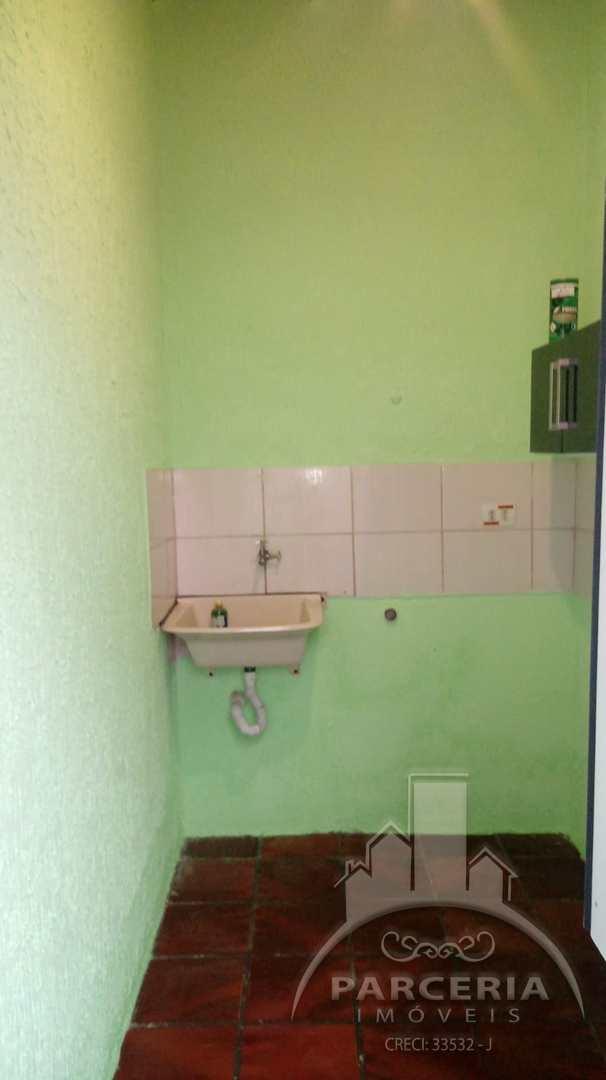Casa com 2 dorms, Maracanã, Praia Grande - R$ 235 mil, Cod: 1335