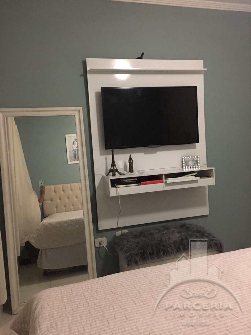 Apartamento com 2 dorms, Jardim Casqueiro, Cubatão - R$ 230 mil, Cod: 1340