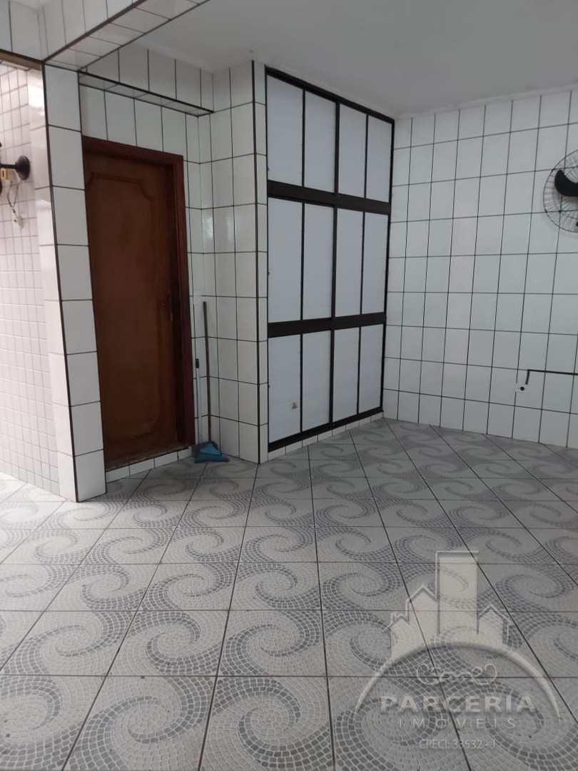Casa com 3 dorms, Jardim Casqueiro, Cubatão - R$ 520 mil, Cod: 1349