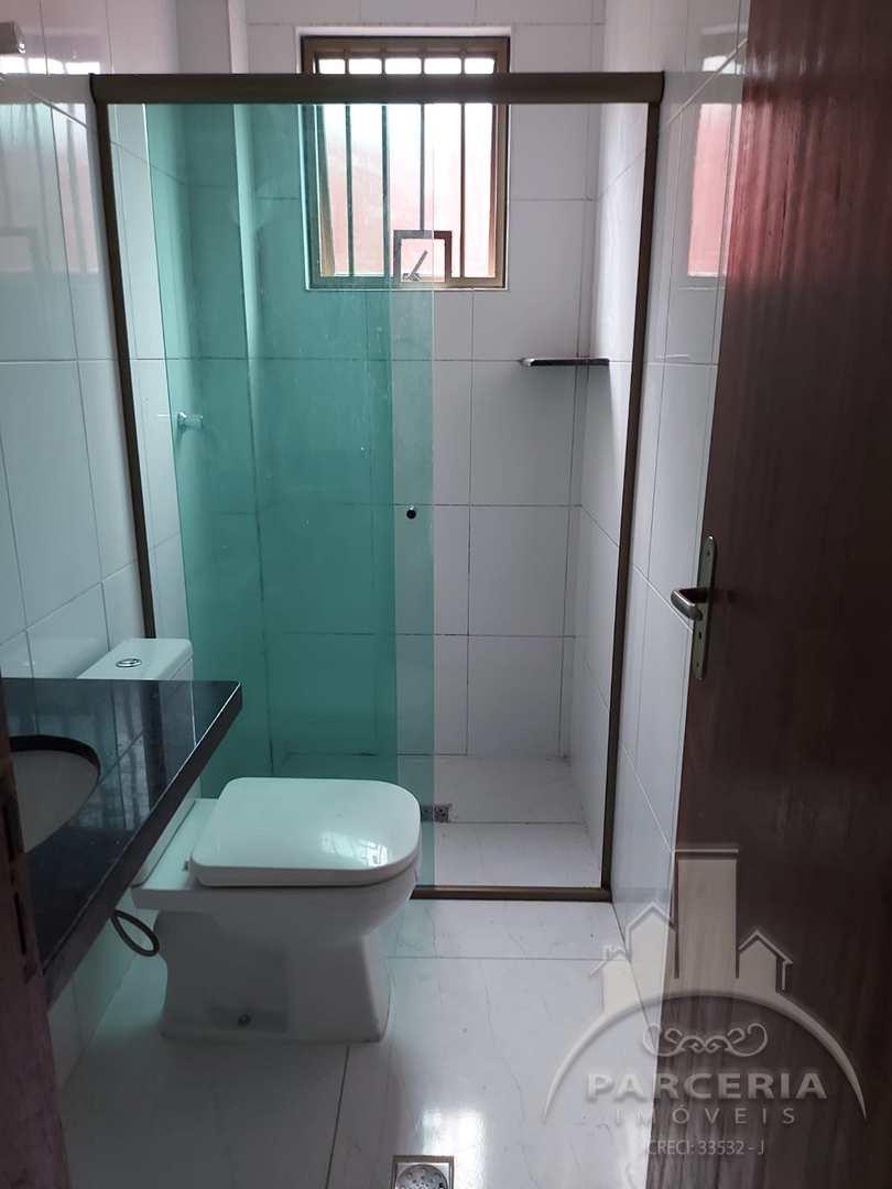 Casa com 2 dorms, Jardim Casqueiro, Cubatão - R$ 290 mil, Cod: 1351