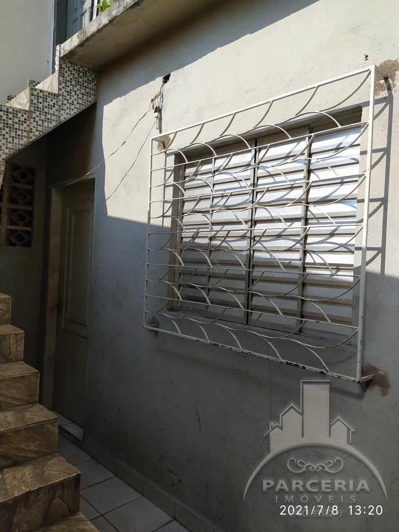Casa com 2 dorms, Jardim Nova República, Cubatão - R$ 350 mil, Cod: 1352