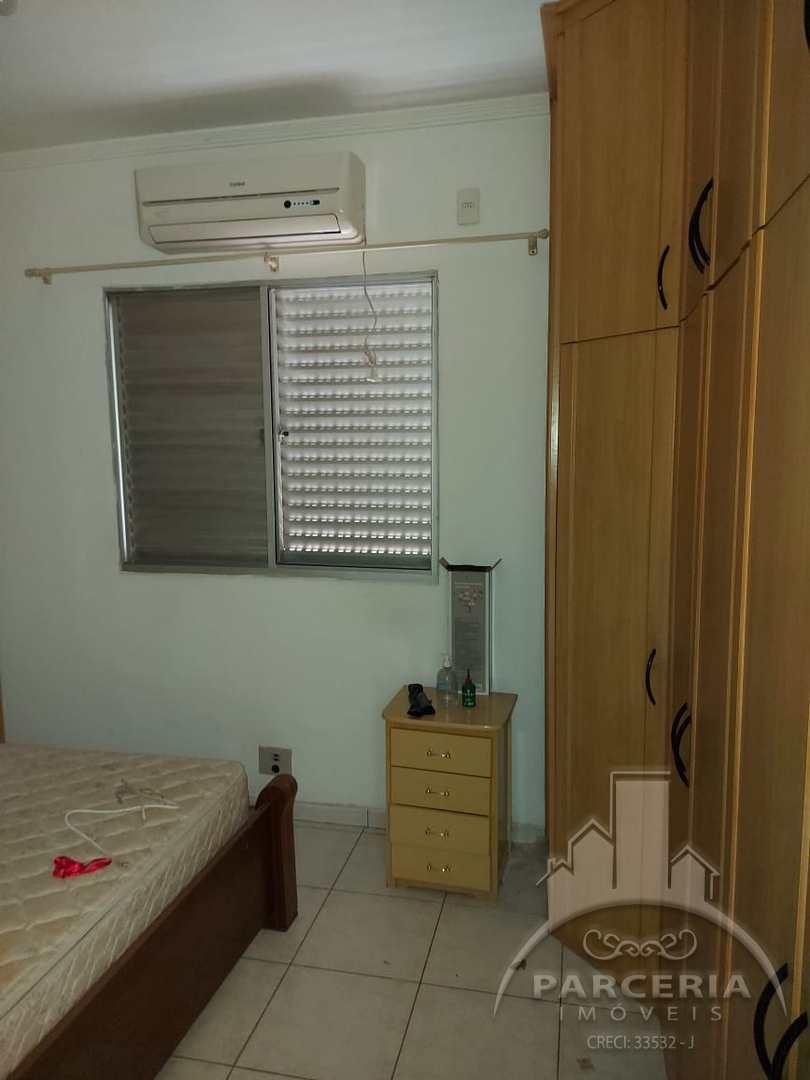 Apartamento com 2 dorms, Vila Belmiro, Santos - R$ 400 mil, Cod: 1353