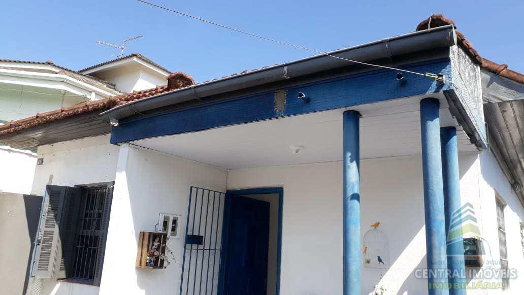 Terreno, Boqueirão, Praia Grande - R$ 500 mil, Cod: 6231