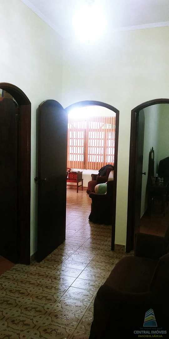 Casa com 5 dorms, Flórida, Praia Grande - R$ 530 mil, Cod: 6390