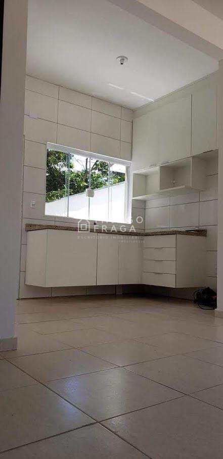 Sobrado com 2 dorms, Lopes de Oliveira, Sorocaba - R$ 159 mil, Cod: 696