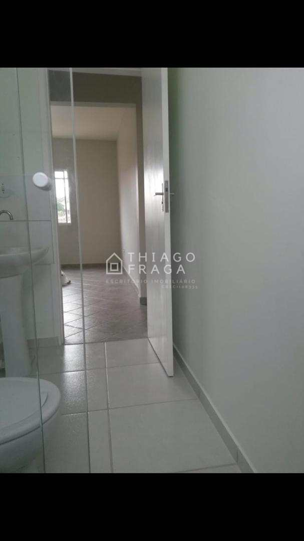 Apartamento - locação Jd. Saira, reformado, 02 dormit. Cod 1036