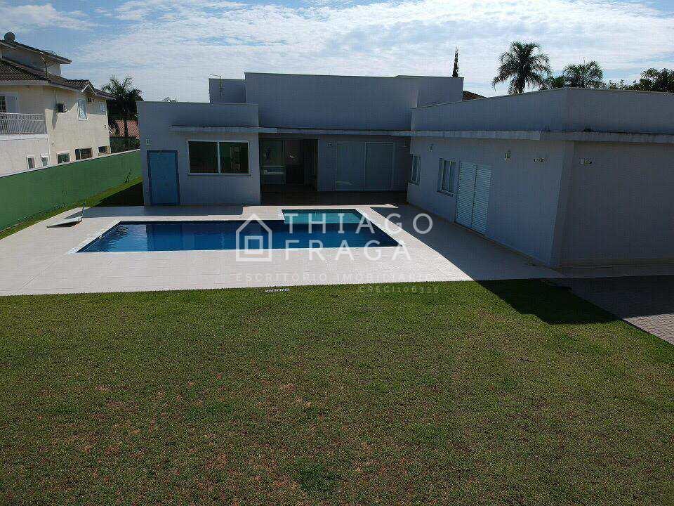 Casa de Condomínio com 4 dorms, Parque Village Castelo, Itu - R$ 2.19 mi, Cod: 1162